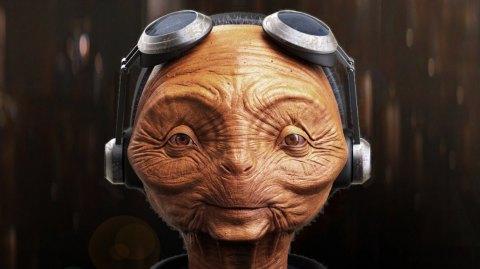 Maz Kanata sera bien présente dans Star Wars - Episode VIII !