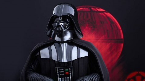 Hot Toys dévoile son Dark Vador version Rogue One