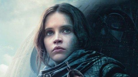 Rogue One: Une nouvelle affiche et le trailer prévu pour aujourd'hui!