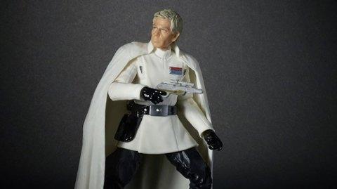 Hasbro : La nouvelle vague de figurines Black Series