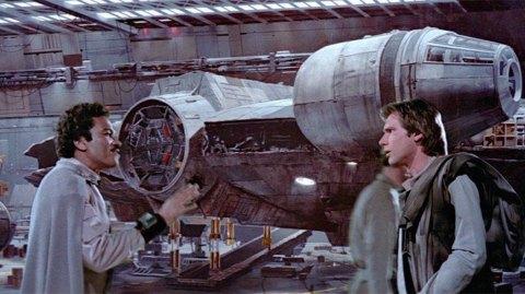 Rumeur sur une scène du spin-off de Han Solo