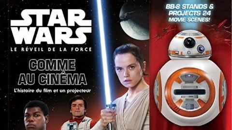 Review : L'Entraînement Jedi et Star Wars Comme Au Cinéma