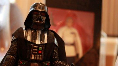Hasbro : De nouvelles figurines Black Series en vue !