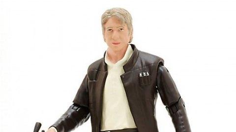 De nouvelles figurines Elite Series chez DisneyStore