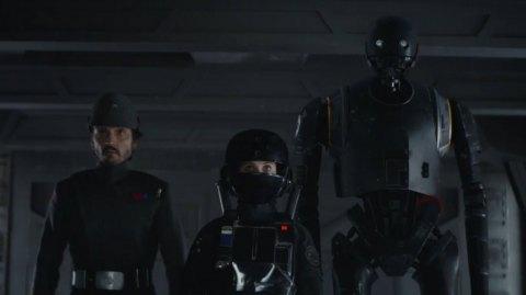 Deux nouveaux spots TV pour Rogue One !