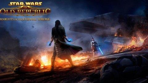 Star Wars The Old Republic:  teaser de Rule the Galaxy