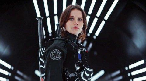 Kathleen Kennedy annonce l'absence de texte défilant pour Rogue One