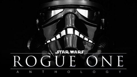 Nouvelles lunettes 3D sur le thème de Rogue One !