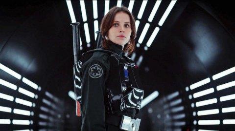 Kathleen Kennedy affirme qu'il n'y aura pas de suite à Rogue One