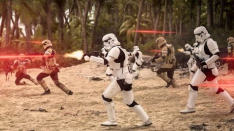 De nouvelles photos de Rogue One