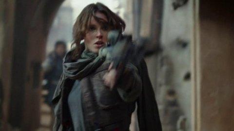 Le premier clip de Rogue One est là !