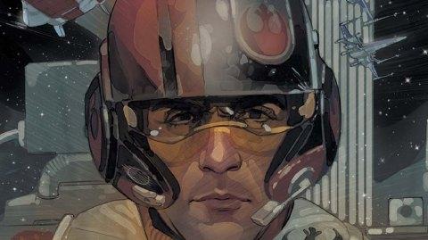 Panini : Sortie de Poe Dameron 1 : Escadron Black