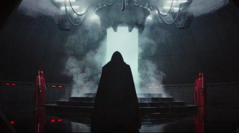 Rogue One : Le mystérieux personnage dans la cuve de bacta dévoilé ?