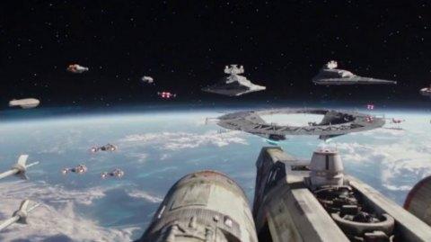 Le retour de la marche impériale !