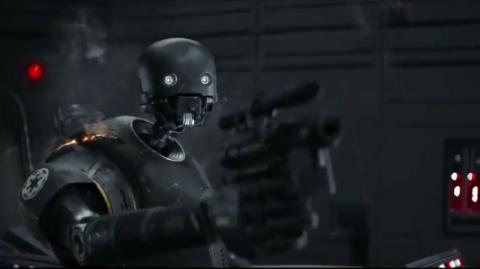 Deux nouveaux spots publicitaires à un jour de la sortie de Rogue One!
