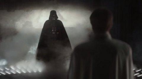 Des infos officielles sur la planète de Dark Vador dans Rogue One !