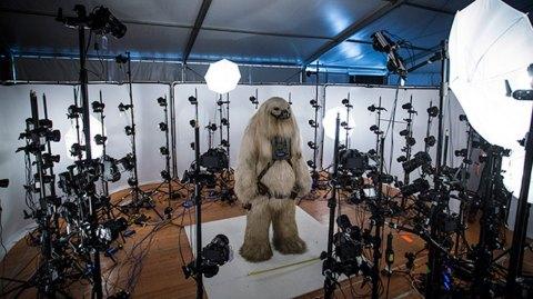 De nouvelles photos de tournage de Rogue One