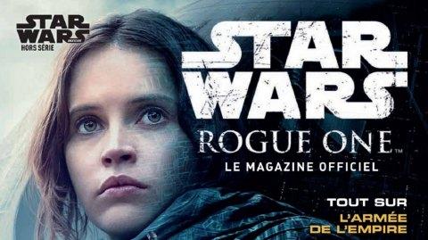 Panini : Sortie de Star Wars Insider Hors Série 2