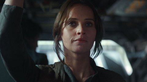 Comment Jyn Erso va devenir un personnage fort de l'univers Star Wars
