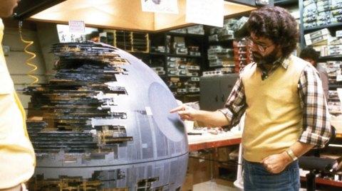Star Wars: 40 ans d'effets spéciaux qui ont révolutionné le cinéma