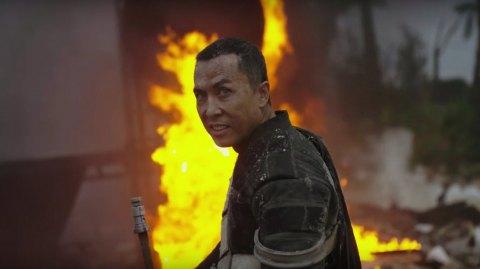 Une featurette sur les différents lieux de tournage de Rogue One