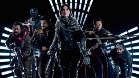 Rogue One dépasse les 500 millions de dollars au box office mondial !