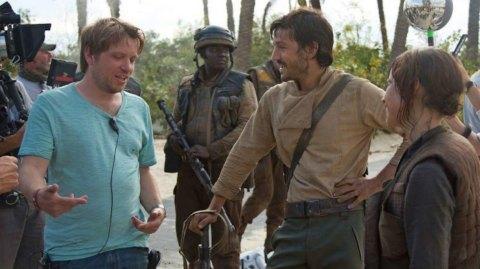 Gareth Edwards revient sur la fin de Rogue One