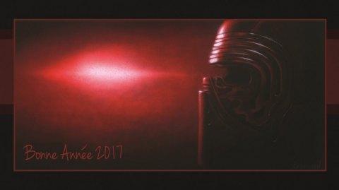 Annonce et voeux de Générations Star Wars et Science-Fiction !