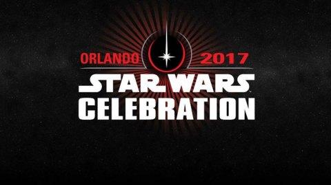 La Star Wars Celebration d'Orlando c'est dans 100 jours!