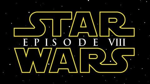Star Wars VIII élu