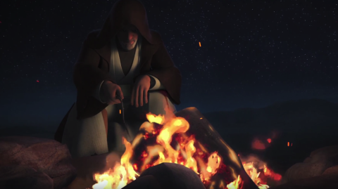 Un trailer officiel pour la seconde partie de la saison 3 de Rebels