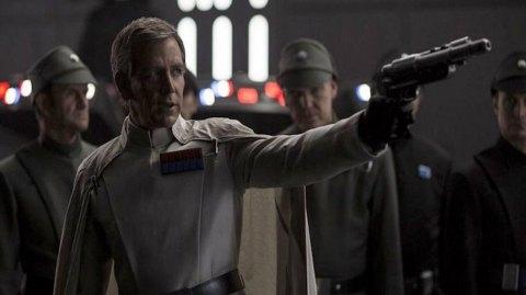 Des photos de Rogue One révèlent de nouvelles scènes