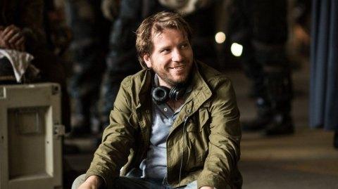 Gareth Edward était partant pour avoir un défilant sur Rogue One