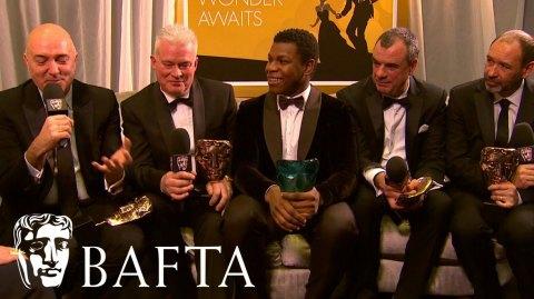 2 nominations aux BAFTA Awards pour Rogue One