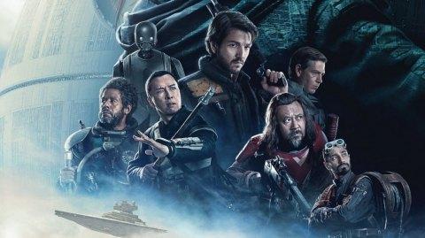 Les similitudes entre Rogue One et Le Retour du Jedi