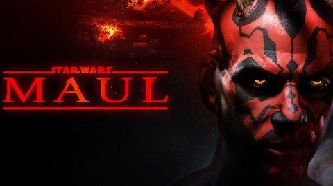 Des concepts arts inédits du jeu vidéo Dark Maul