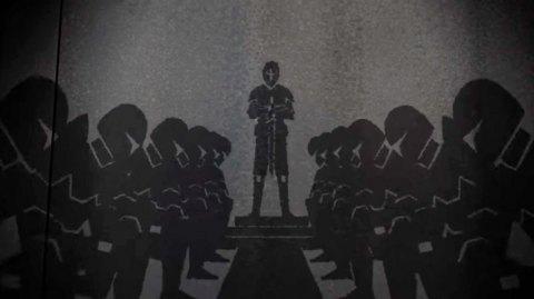 L'histoire du premier jedi Mandalorien et un extrait de Rebels