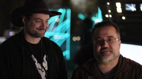 The Star Wars Show: Pablo Hidalgo, Dave Filoni et John Knoll