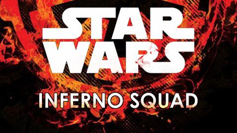 Star Wars: Inferno Squad, l'Empire contre les Partisans !