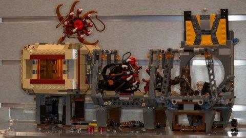 Les nouveaux sets Lego Star Wars de l'année !
