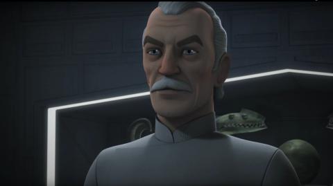 Nouveaux trailer et images de Rebels saison 3
