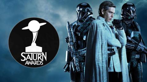 'Star Wars' nommé dans douze catégories aux Saturn Awards