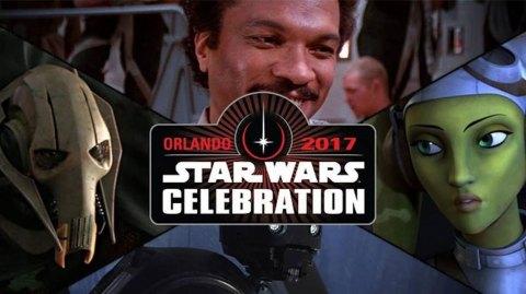 Celebration Orlando: Billy Dee Williams et d'autres stars confirmés !