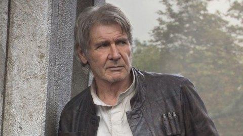 La veste de Han Solo disponible chez Anovos