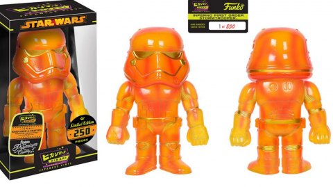 Funko: stormtrooper du Premier Ordre Inferno Hikari Sofubi