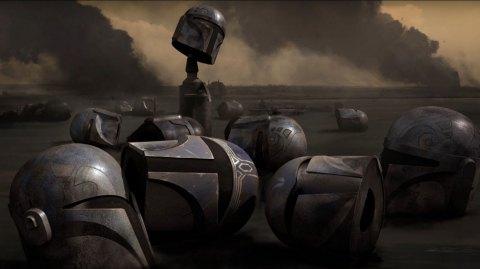 Un concept art et des infos sur Star Wars Rebels saison 4 !