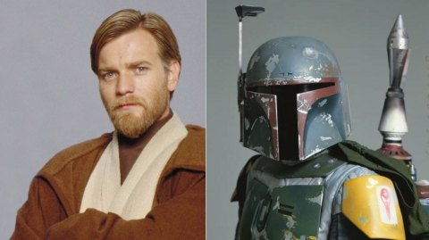 Des spin offs sur Obi-Wan et Boba Fett annoncés à Celebration ?