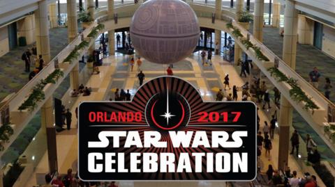 Rupture de stock des pass Samedi pour la Star Wars Celebration !