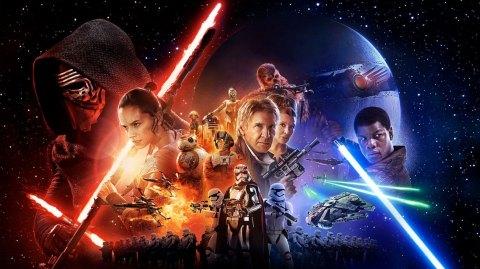 Une nouvelle scène coupée du Réveil de la Force dévoilée en photo