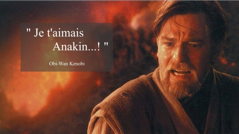 40 Citations De Star Wars Pour Les 40 Ans